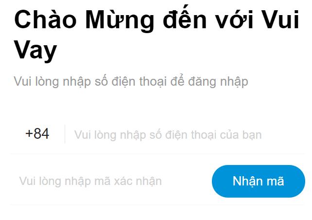Vui Vay